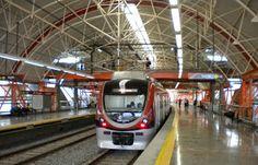 Pregopontocom Tudo: Metrô de Salvador agora abre nos feriados