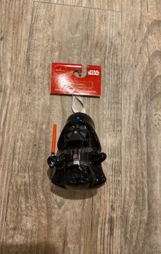 Darth Vader Hallmark Ornament on Mercari Hallmark Christmas, Hallmark Ornaments, Being Used, Darth Vader, Personalized Items