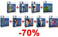 SoftOrbits Digital Photo suite - solutions to recover, convert, resize, protect and restore your photos.