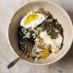 Kale Rice Bowl | 101 Cookbooks