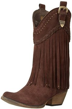 Very Volatile Women's Pasa Western Boot on shopstyle.com
