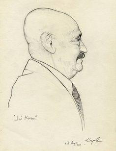 José Hierro.
