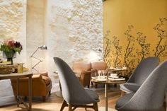 Dupond Smith, luxury boutique hotel in Paris #dupondsmith