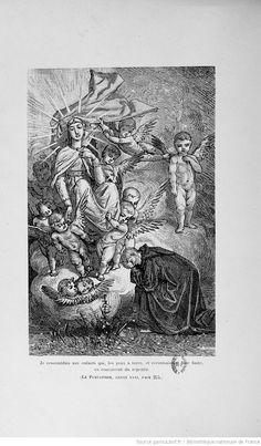 La divine comédie (Nouvelle édition) / Dante Alighieri ; traduction de Artaud de Montor ; illustrations de Yan Dargent   http://gallica.bnf.fr/ark:/12148/bpt6k5449871p/f319.highres