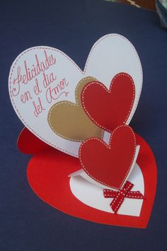 romantic valentines day card ideas