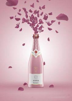 Cava Anna Brut Rosé
