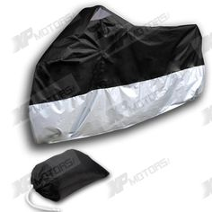 Indoor Outdoor Motorcycle Waterproof Cover For Honda CB250 CB400/450 CB650 CB700/750 CB1000 220*95*110 #Affiliate