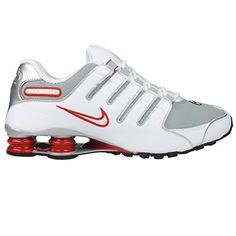 pretty nice d082f 88d82 Nike Shox NZ Men s Running Sneakers, 12