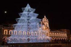 imagens de natal em braga Braga Portugal, Light Art