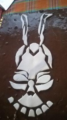 conejo de la peli