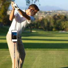 hardtofind. | Rokform golf shooter lite performance training kit (includes iPhone 5 case)