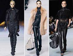 Kanye west 2012 fall fashion show