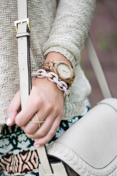 Jord Wood Watches, watches for women, women's watches, fall watches, best fall…