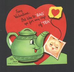 valentine card uk