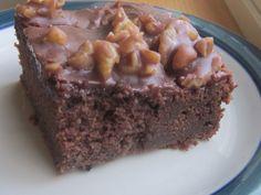 Ciasto czekoladowe Lindy @ http://allrecipes.pl