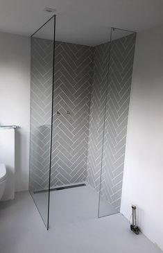 Shower Remodel, Bath Remodel, Family Bathroom, Small Bathroom, Bathroom Design Luxury, Upstairs Bathrooms, Glass Shower Doors, Bathroom Renovations, Bathroom Inspiration