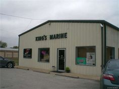 Business Service - Ketchum, OK What a great opportunity to step right into day one of your new Business! Turn Key with highway frontage on major highway, with inventory, great client base and income! Grand Lake Area Boat business! Also Mini storage with room for more! Come see it!