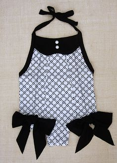 Adele Swimsuit 1940s vintage style for toddler girl! #fashion #fashionista #vintage