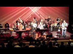 """Help Me Rhonda"" - Brian Wilson, 08 June 2011, Ridgefield, CT"