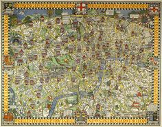 Mind the Map: arte design e cartografia