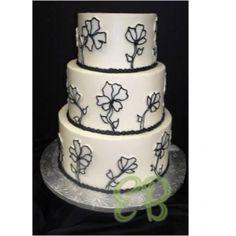 Edgewood Bakery cake
