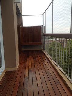 Deck Vicente Lopez Deck, Exterior, Outdoor Decor, Home Decor, Decoration Home, Room Decor, Front Porches, Outdoor Rooms, Home Interior Design
