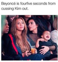 Beyonce Shares Her Feelings About North West After Crying Incident | Cambio