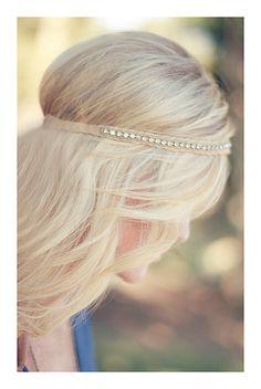 Perfect headband
