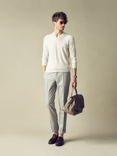 Casual Style Vol.036 | CASUAL | STYLING | B.R.ONLINE