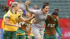 It looks like #Matildas may get much of what they want. And that's good news.