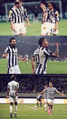 10❤️,21❤️ #Juventus