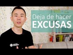 Un regalo para ti: deja de hacer excusas! | Hola Seiiti Arata 77