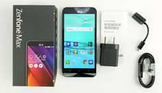 ASUS never fails to amaze its customers with the range of products they get into the market. Their smartphones, especially the Zenfone series is inevitable and one can't overlook them.  ZenFone Max (2016) is one of those unavoidable smartphones by ASUS. There are two variants available for this one – 2GB of RAM costing you Rs. 9,999 and the extra power variant with a 3GB RAM costing you Rs. 12,999