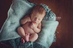 Knit baby blanket Newborn baby mohair wrap by MoonlightLittleKnits, $26.50