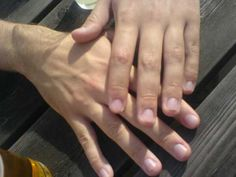 male hands attractive