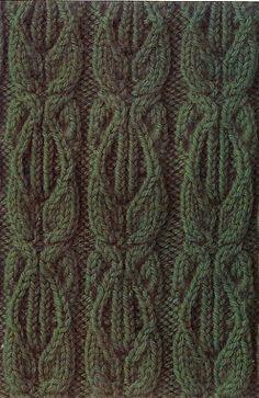 Tricot como Terapia e  Prazer: Ponto diferente em tricot...