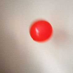 Semaine 4 #rouge