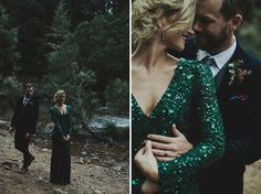 Australian Kangaroo Valley Wedding: Marissa + Alex | Green Wedding Shoes Wedding Blog | Wedding Trends for Stylish + Creative Brides