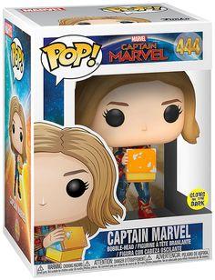 Ms Marvel, Funko Pop Marvel, Captain Marvel, Marvel Comics, Funk Pop, Figurine Pop, Marvel Entertainment, Funko Pop Vinyl, Pokemon Cards