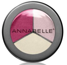 Annabelle Trio Eyeshadow Hibiscus $7.99 - from Well.ca