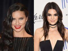 """Adriana Lima sobre Kendall Jenner """"é uma jovem muito doce e gentil, é sempre um prazer trabalhar com ela"""" https://angorussia.com/lifestyle/moda/adriana-lima-kendall-jenner-jovem-doce-gentil-sempre-um-prazer-trabalhar/"""