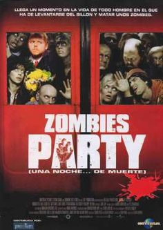 'Zombies Party' (Edgar Wright, 2004) - Copyright © 2017 Hearst Magazines, S.L.