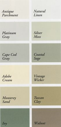 how to choose the right color vinyl siding
