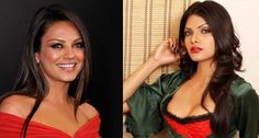 NAUGHTY SHERLYN CHOPRA SEES HER WAY OUT OF KAMASUTRA 3D
