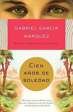 Gabriel Garcia Marquez . Cien anos de soledad.Sin lugar a dudas una de las mejores historias que he leido de todos los tiempos.