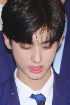 Dropped [Produce The Reapers Beautiful Boys, Pretty Boys, Cute Boys, Handsome Faces, Handsome Boys, Kim Min Gyu, Korea Boy, Bad Boy Aesthetic, Jellyfish Entertainment