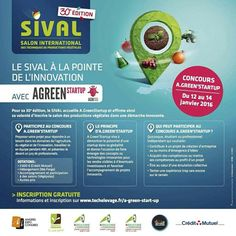 @agreenstartup #frenchtech