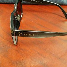 Black sunglasses Black chi Accessories Sunglasses