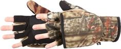 MANZELLA PRODUCTIONS INC Youth Bowhunter Convertible Glove Mossy Oak Infinity Small, PR