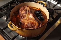 Step-by-step guide on how to braise